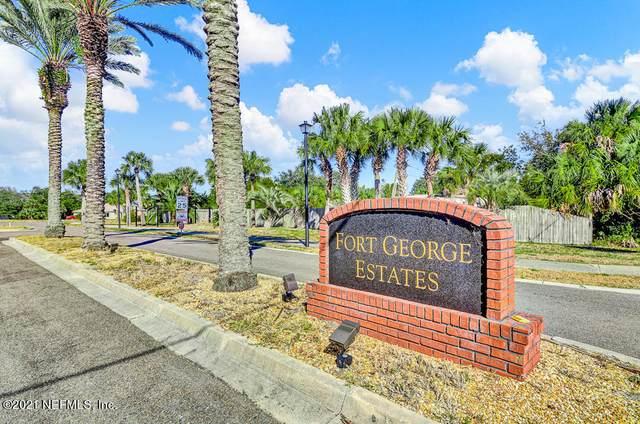 0 Woodsman Cove Ln, Jacksonville, FL 32226 (MLS #1090654) :: CrossView Realty