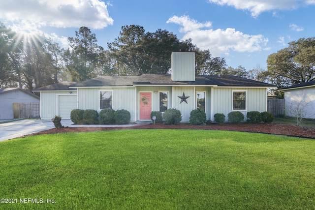 7946 Winterwood Cir S, Jacksonville, FL 32210 (MLS #1090662) :: Momentum Realty