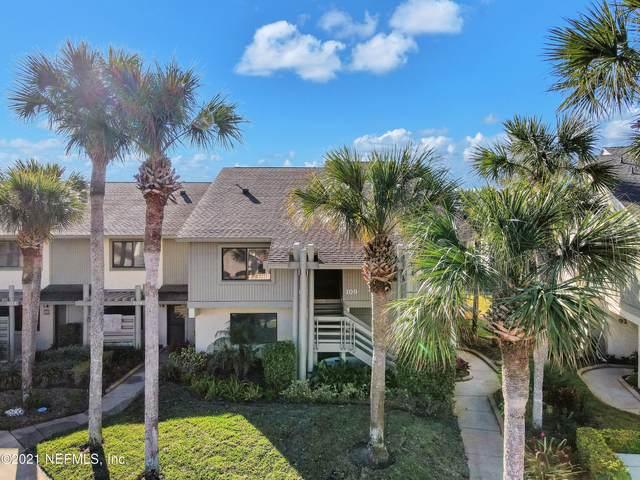 108 Village Del Prado Cir, St Augustine, FL 32080 (MLS #1090670) :: The Volen Group, Keller Williams Luxury International