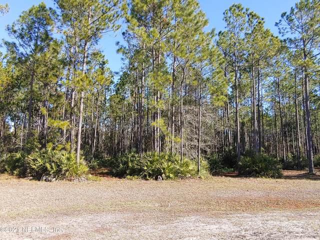 11087 Blazing Ridge Ct, Jacksonville, FL 32219 (MLS #1090685) :: The Newcomer Group