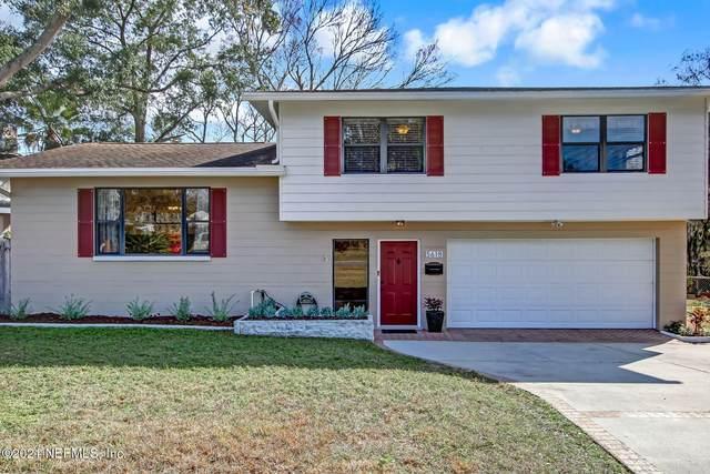 5618 Shorewood Rd, Jacksonville, FL 32210 (MLS #1090692) :: CrossView Realty