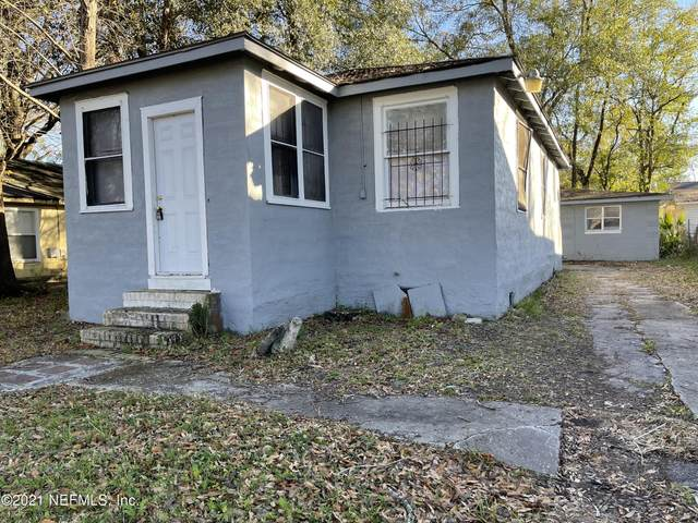 1594 W 16TH St, Jacksonville, FL 32209 (MLS #1090699) :: EXIT Real Estate Gallery