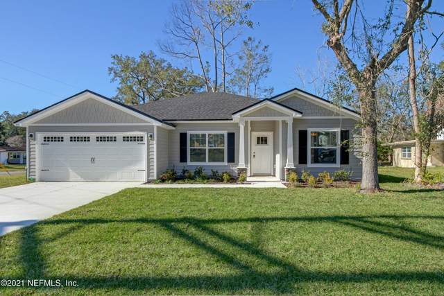 10362 Sandler Rd, Jacksonville, FL 32222 (MLS #1090700) :: The Every Corner Team