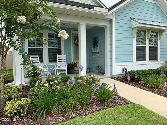 30 Bloom Ln, Ponte Vedra, FL 32081 (MLS #1090702) :: EXIT 1 Stop Realty