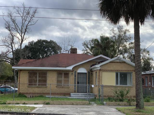 1104 8TH St W, Jacksonville, FL 32209 (MLS #1090704) :: EXIT Real Estate Gallery