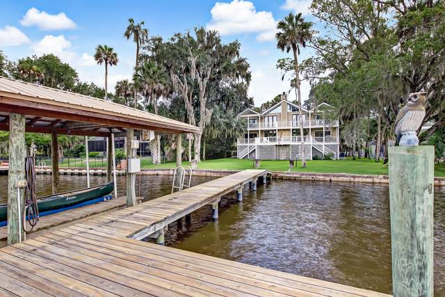 53 S Roscoe Blvd, Ponte Vedra Beach, FL 32082 (MLS #1090705) :: CrossView Realty