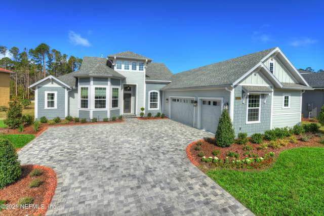 862297 N Hampton Club Way, Fernandina Beach, FL 32034 (MLS #1090714) :: The Coastal Home Group