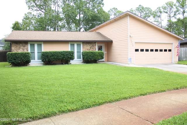 9715 Viceroy Dr E, Jacksonville, FL 32257 (MLS #1090720) :: Oceanic Properties