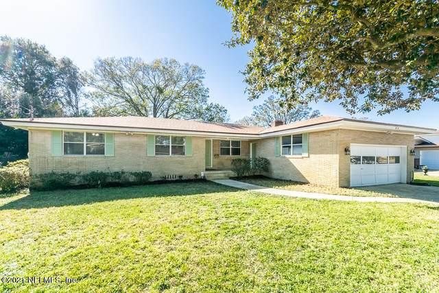 8706 Andaloma St, Jacksonville, FL 32211 (MLS #1090721) :: Oceanic Properties