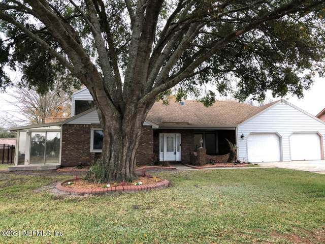5221 River Park Dr, Jacksonville, FL 32277 (MLS #1090723) :: The Impact Group with Momentum Realty