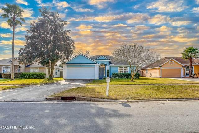 337 Island View Cir, Orange Park, FL 32073 (MLS #1090725) :: EXIT Real Estate Gallery