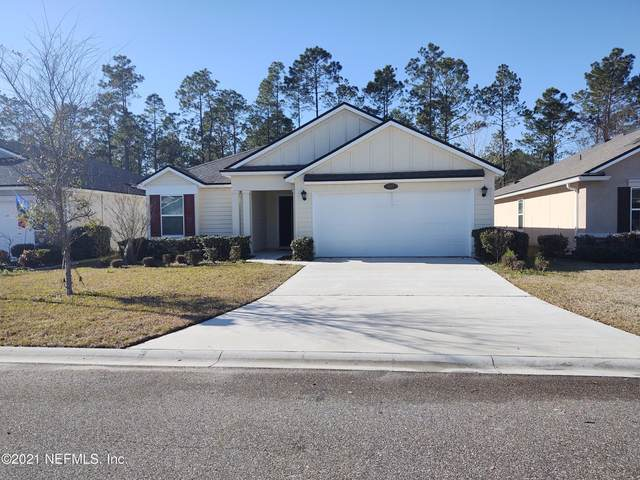 687 Glendale Ln, Orange Park, FL 32065 (MLS #1090730) :: Oceanic Properties