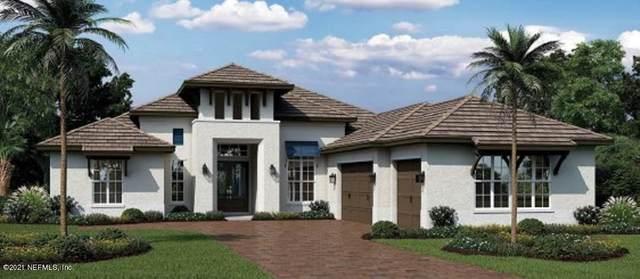 163 Quadrille Way, Ponte Vedra Beach, FL 32082 (MLS #1090732) :: EXIT 1 Stop Realty