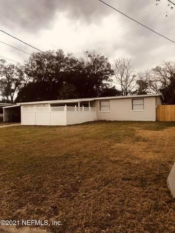 2602 Green Oak Dr, Jacksonville, FL 32211 (MLS #1090738) :: EXIT Real Estate Gallery