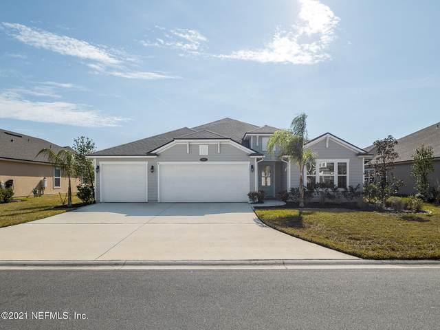 263 Grampian Highlands Dr, St Johns, FL 32259 (MLS #1090745) :: Berkshire Hathaway HomeServices Chaplin Williams Realty