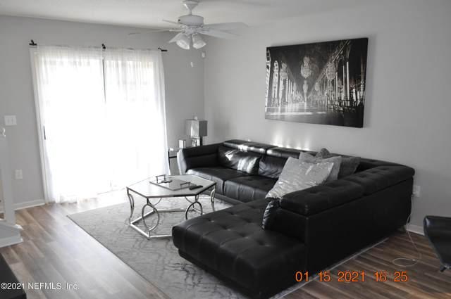 8550 Argyle Business Loop #207, Jacksonville, FL 32244 (MLS #1090746) :: The Hanley Home Team