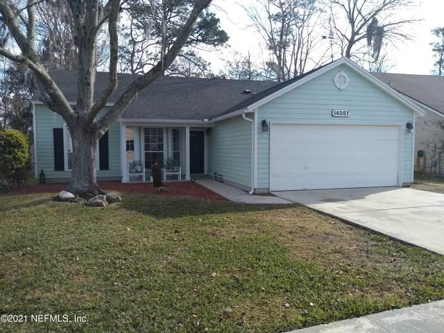 14057 Lumberton Falls Dr, Jacksonville, FL 32224 (MLS #1090747) :: The Hanley Home Team