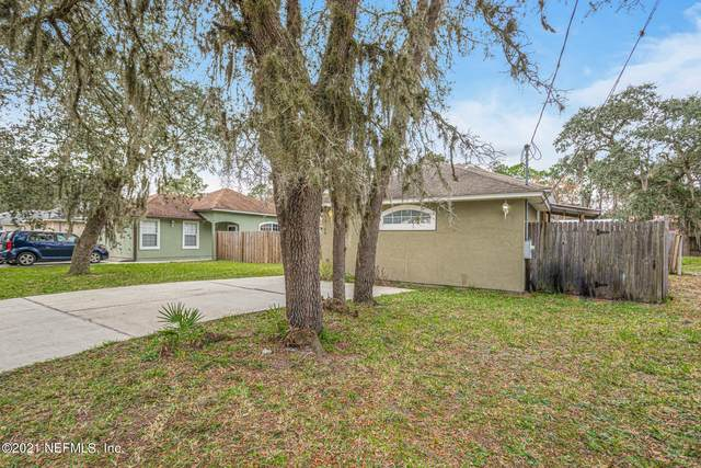 3360 12TH St, Elkton, FL 32033 (MLS #1090754) :: Berkshire Hathaway HomeServices Chaplin Williams Realty