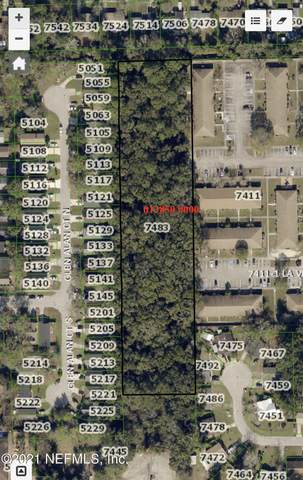 7483 103RD St, Jacksonville, FL 32210 (MLS #1090757) :: CrossView Realty