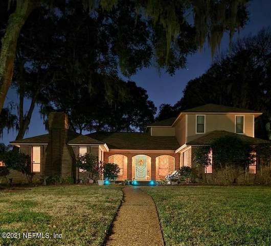 11736 Seaward Ct, Jacksonville, FL 32225 (MLS #1090769) :: Ponte Vedra Club Realty