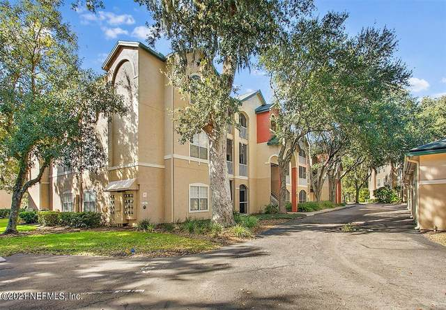150 Vera Cruz Dr #533, Ponte Vedra Beach, FL 32082 (MLS #1090770) :: Olson & Taylor | RE/MAX Unlimited