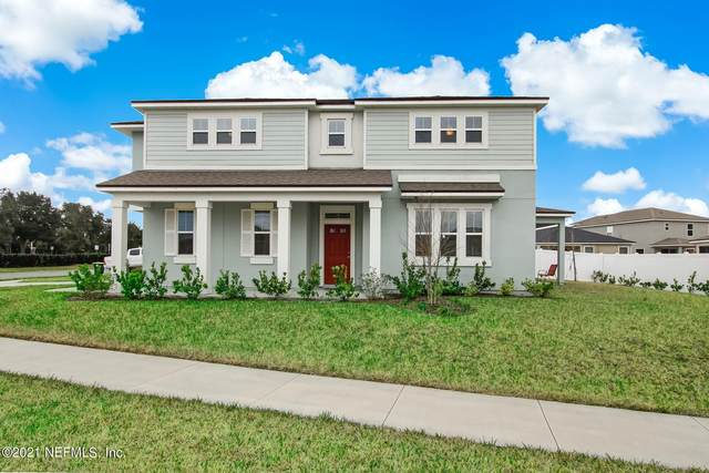 15119 Rain Lily St, Jacksonville, FL 32258 (MLS #1090779) :: The Hanley Home Team