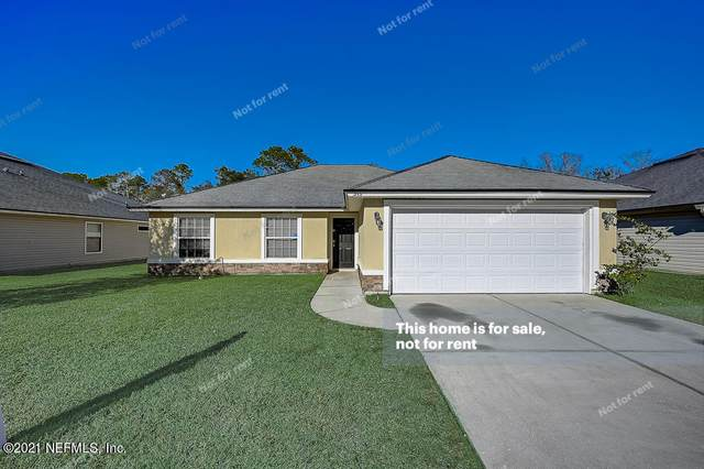 315 Sanwick Dr, Jacksonville, FL 32218 (MLS #1090813) :: Olson & Taylor | RE/MAX Unlimited