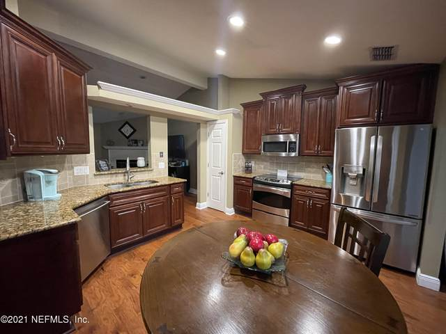 12595 Fish Hawk Ln, Jacksonville, FL 32225 (MLS #1090850) :: Century 21 St Augustine Properties