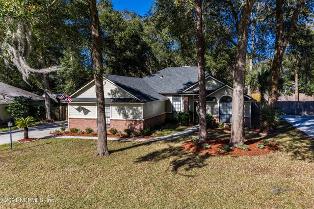 13149 Ebbtide Ct, Jacksonville, FL 32225 (MLS #1090861) :: The Every Corner Team