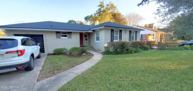 4361 Gadsden Ct, Jacksonville, FL 32207 (MLS #1090874) :: CrossView Realty