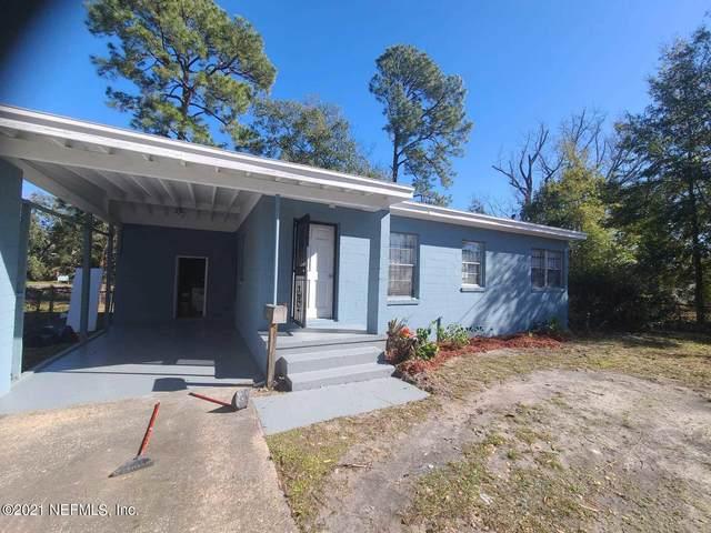 6109 Strawflower Pl, Jacksonville, FL 32209 (MLS #1090878) :: The Hanley Home Team