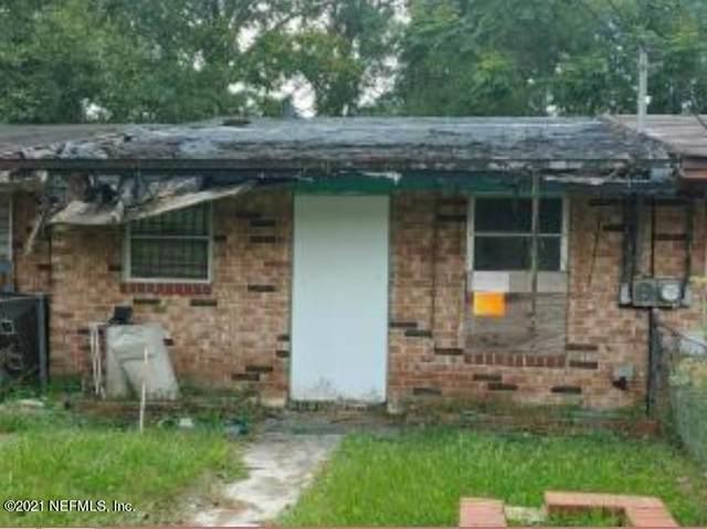 4504 Ken Knight Dr N, Jacksonville, FL 32209 (MLS #1090882) :: Century 21 St Augustine Properties