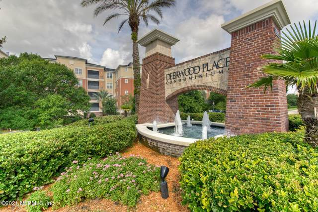 4480 Deerwood Lake Pkwy #456, Jacksonville, FL 32216 (MLS #1090891) :: The Perfect Place Team