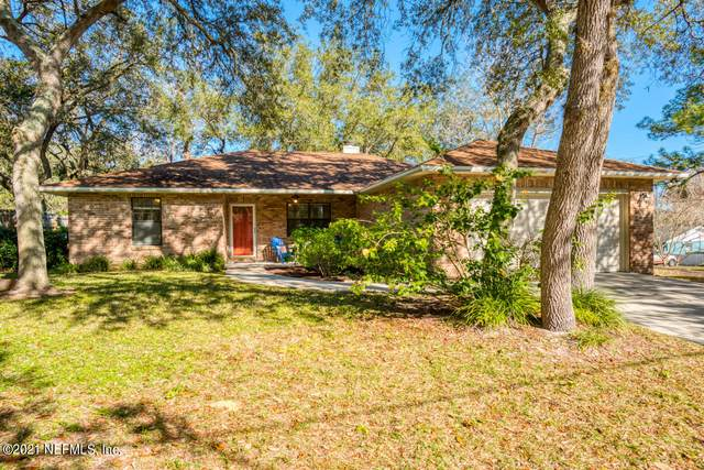 103 Vassar Rd, St Augustine, FL 32086 (MLS #1090894) :: Endless Summer Realty