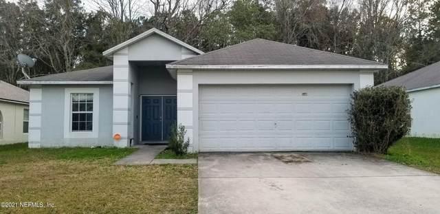 5548 Westland Station Rd, Jacksonville, FL 32244 (MLS #1090906) :: The Volen Group, Keller Williams Luxury International