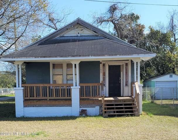 2843 Mars Ave, Jacksonville, FL 32206 (MLS #1090912) :: The Hanley Home Team