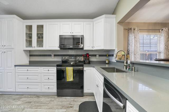 749 Tee Time Ln, Jacksonville, FL 32259 (MLS #1090917) :: The Newcomer Group