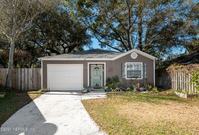 3068 Pablo Bay Ct, Jacksonville, FL 32224 (MLS #1090920) :: The Hanley Home Team