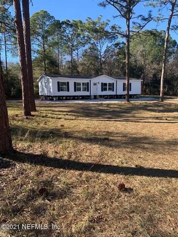 5736 Short Horn Rd, Middleburg, FL 32068 (MLS #1090933) :: CrossView Realty