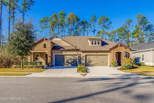 336 Wingstone Dr, Ponte Vedra, FL 32081 (MLS #1090934) :: Noah Bailey Group