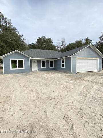6032 SW 70TH Ct, Lake Butler, FL 32054 (MLS #1090935) :: Endless Summer Realty
