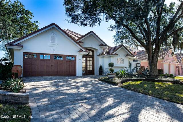 109 Cannon Ct W, Ponte Vedra Beach, FL 32082 (MLS #1090939) :: Olson & Taylor | RE/MAX Unlimited