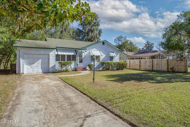 532 Magnolia Ave, GREEN COVE SPRINGS, FL 32043 (MLS #1090950) :: The Perfect Place Team