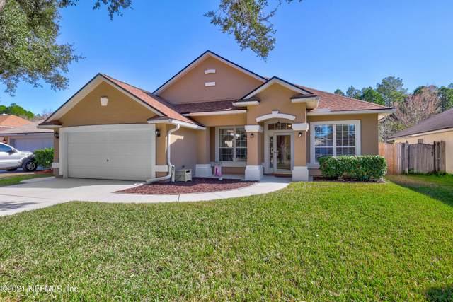 556 N Bridgestone Ave, St Johns, FL 32259 (MLS #1090957) :: Keller Williams Realty Atlantic Partners St. Augustine