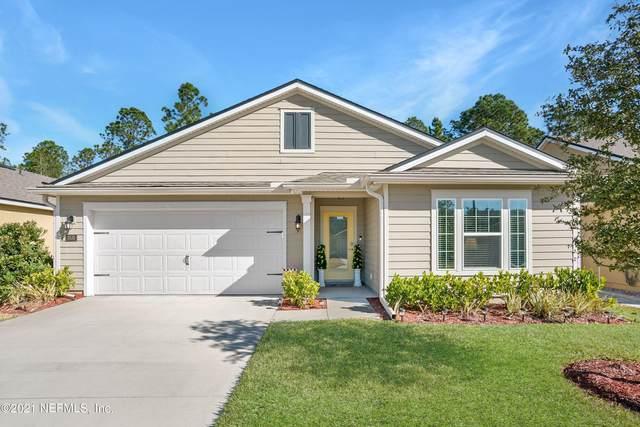 3535 Baxter St, Jacksonville, FL 32222 (MLS #1090958) :: The Hanley Home Team
