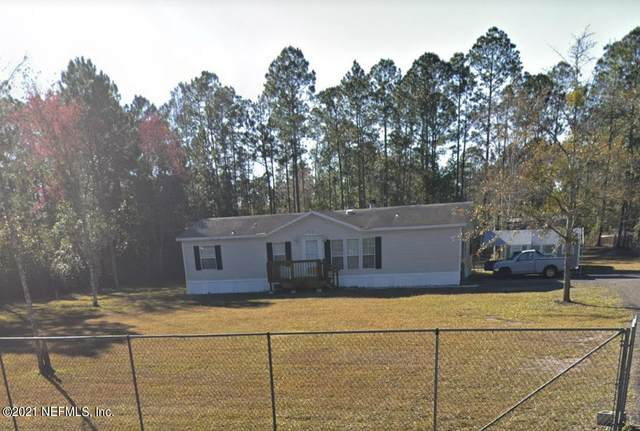 2556 Cosmos Ave, Middleburg, FL 32068 (MLS #1090959) :: The Every Corner Team