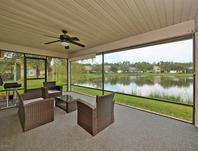 13916 Fish Eagle Dr E, Jacksonville, FL 32226 (MLS #1090960) :: Oceanic Properties