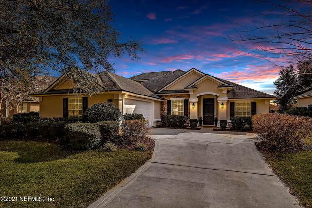 925 E Terranova Way, St Augustine, FL 32092 (MLS #1090962) :: The Newcomer Group