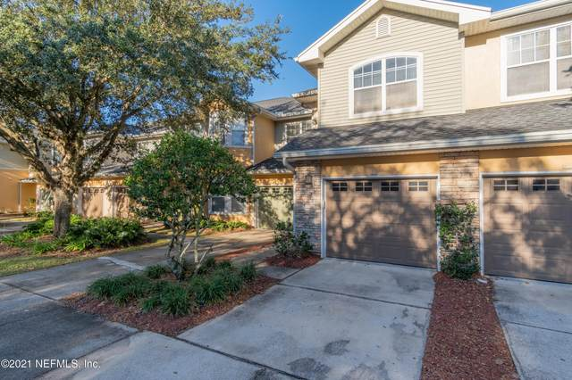 3750 Silver Bluff Blvd #307, Orange Park, FL 32065 (MLS #1090964) :: Bridge City Real Estate Co.