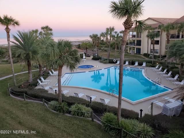 314 Pacifica Vista Way, St Augustine, FL 32080 (MLS #1090968) :: The Every Corner Team
